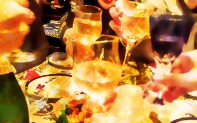 シニアがお見合いパーティーで婚活するなら同年代のイベントがおすすめ