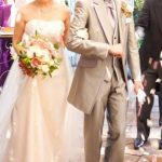 シニア芸能人の熟年結婚!57歳でゴールインした浅野ゆう子さん